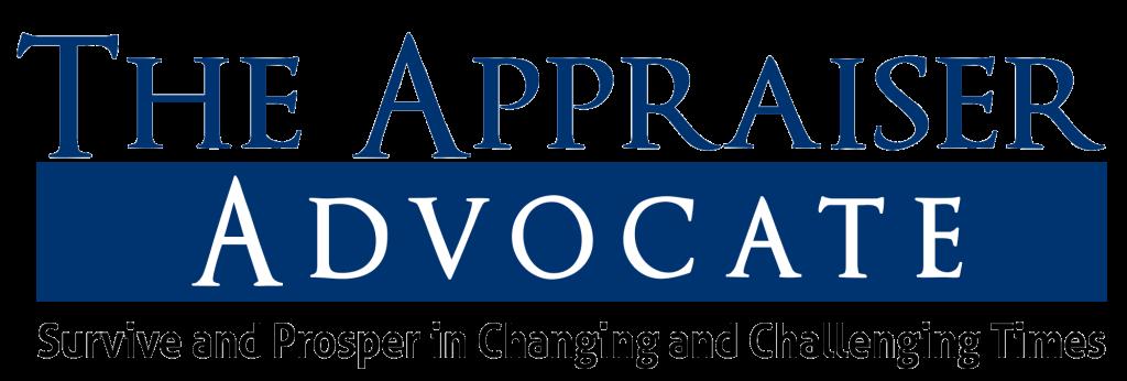 The Appraiser Advocate | Business | Health | Appraising