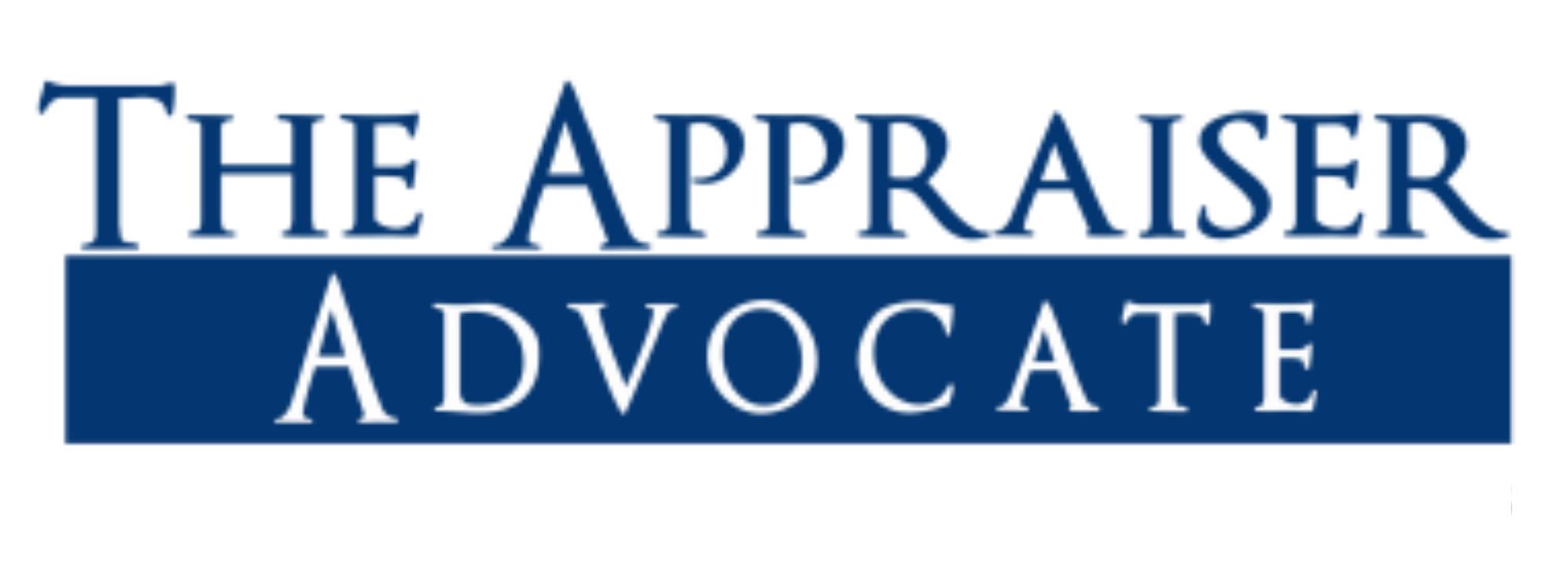 The Appraiser Advocate